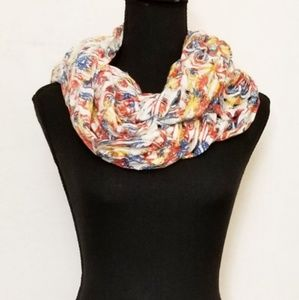 Staring at Stars Infinity Scarf